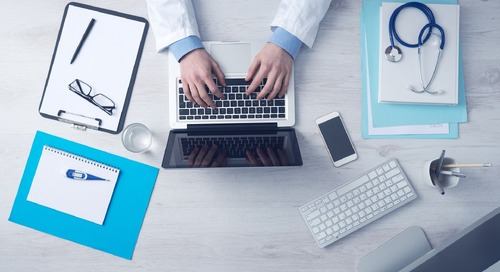 What to look for in patient safety software