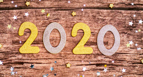 Hindsight is 2020: New Look New Goals (Feat. Partners Continuing Care)