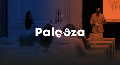 Tips for Crafting A Compelling Palooza Abstract & Presentation