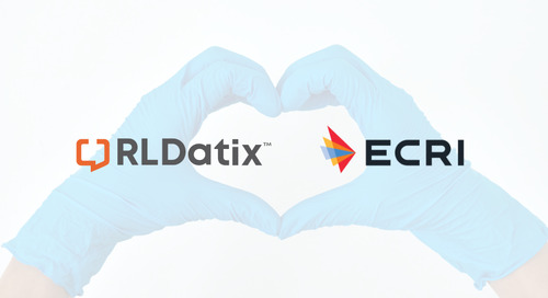 RLDatix and ECRI partner together to bring Empathetic Communication and Caring for the Caregiver During COVID-19