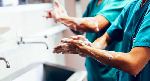 10 must-have infection control policies