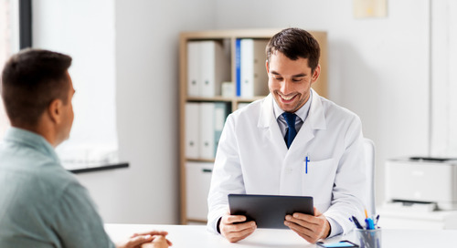 3 Ways Policy Management Helps Mitigate Risk in Healthcare