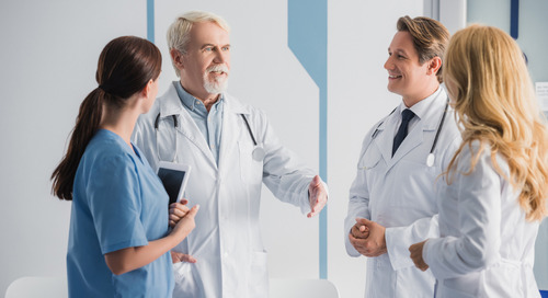 The Power of Data, Collaboration and Targeted Education at UMass Memorial Healthcare