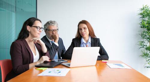 Case Study - Practitioner Management: Credentialing
