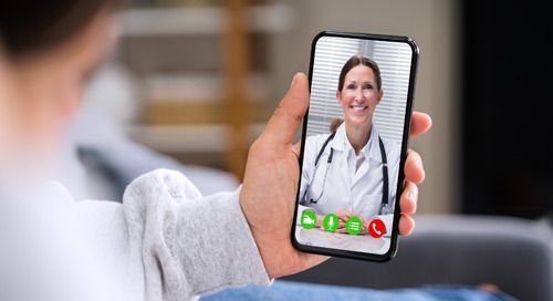 How Virtual Care Efforts Can Reduce Instances of Delayed Care