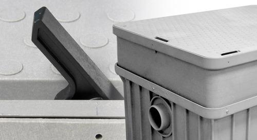 Interceptor Latching and Riser System