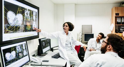 Drug development innovations that work: Precision medicine