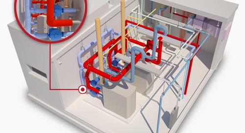 3D BIM Modeling - BIM Level of Detail and Model Progression Specification