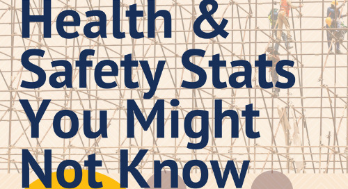 Construction Health and Safety Risks You Should Know About [INFOGRAPHIC]