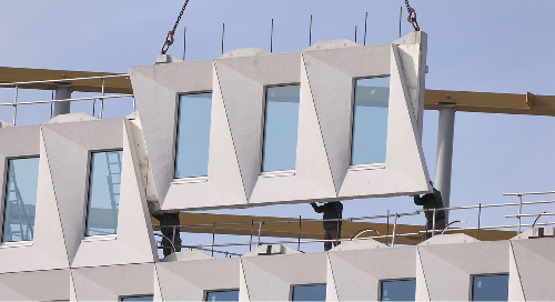 5 Surprising Areas Where Prefabrication Is Thriving