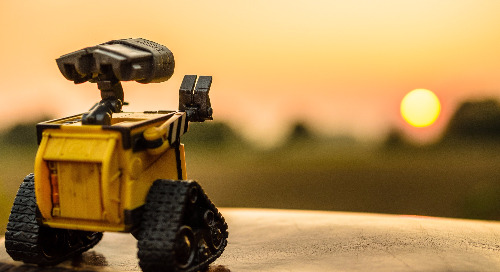 5 Things You Should Know About Robotics in Construction [VIDEO]