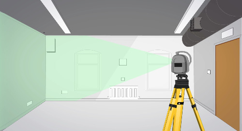 3 Key Benefits of 3D Laser Scanning [VIDEO]