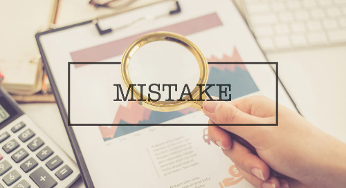 Estimating and Bidding Mistakes You Don't Want to Make: Part 1