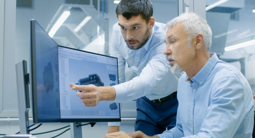 How to Challenge the Challengers In Your CAD Department