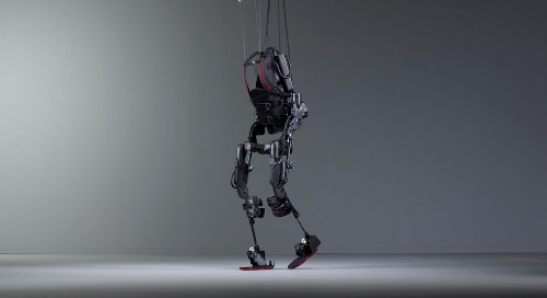 Exoskeletons for Construction Workers Are Marching On-Site