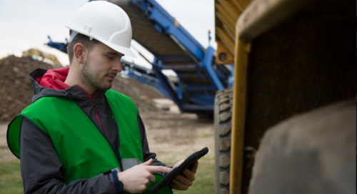 The ELD Mandate Can Save Construction Operators Time and Money