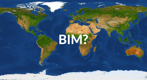 Global BIM Standards: Is Your Country Next?