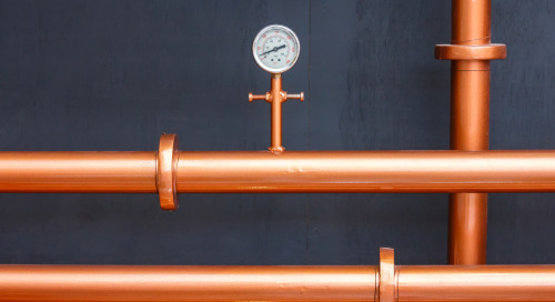 Are Copper Prices Putting Pressure on Estimators?