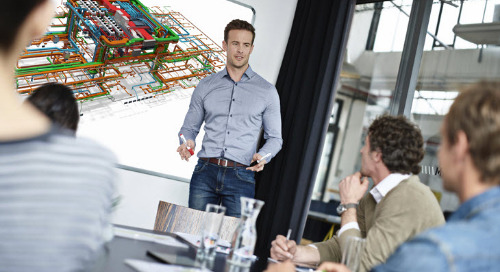 What's a BIM Execution Plan and Why Should MEP Firms Have One?