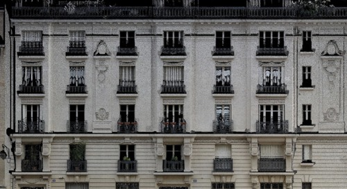3D Laser Scanning Can Preserve Your Old Building
