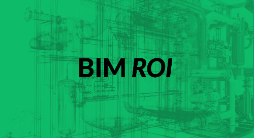 BIM ROI: Small Firms Can Save Money, Too