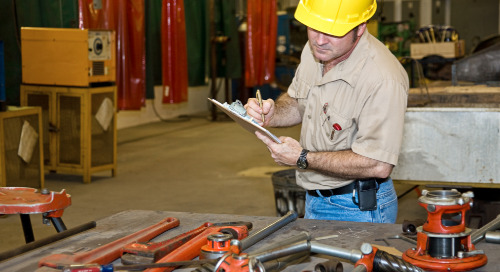 Simple Ways to Manage Your Tool Crib Inventory