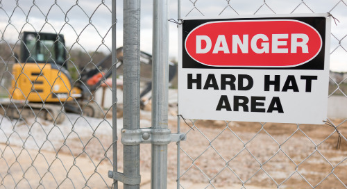 Unauthorized Jobsite Access Could Be The Safety Risk You've Forgotten