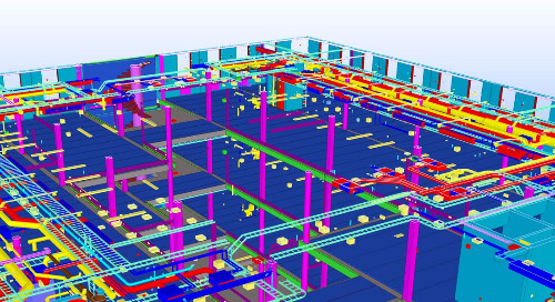 Wat is BIM (Building Information Modelling)?