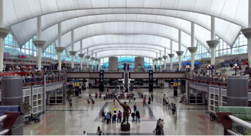 The Denver Airport is Expanding. Here's the Price Tag.