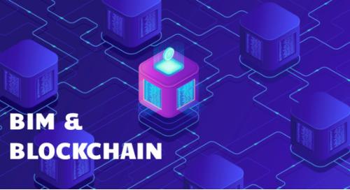 Van BIM naar Blockchain in de bouw