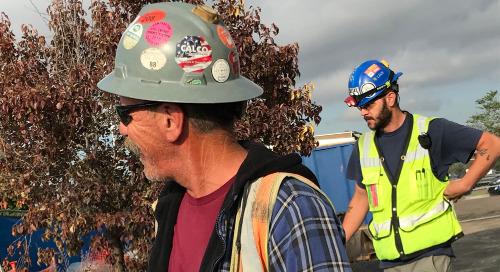 Construction Appreciation Week 2018