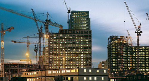 How to Compete for Bigger Construction Projects