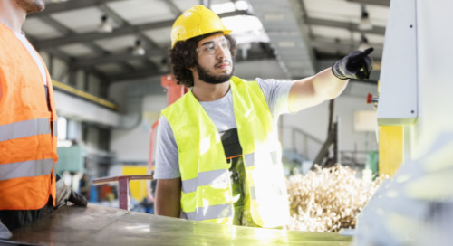 Does Metal Shop Automation Cost Jobs?