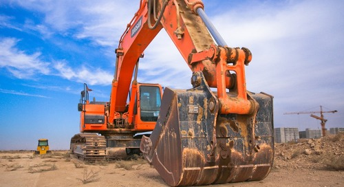 How Advancements in Equipment Maintenance Keep You Competitive