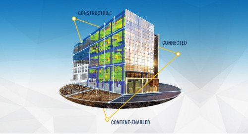 The 3 Cs: Connected, Content-Enabled, and Constructible