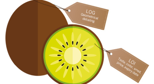 LOD simply explained: The LOD Kiwi
