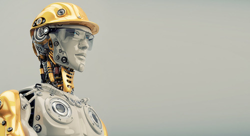 The Benefits of AI In Construction
