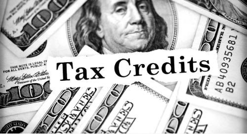 Navigating Construction Tax Incentives