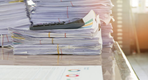 5 Ways Paper-based Construction Files Are Costing You