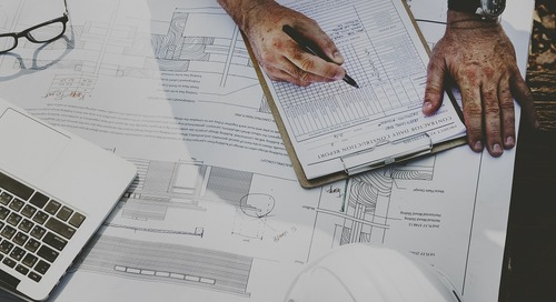 Why Modernizing Construction Document Management Processes is Vital to Contractors' Success