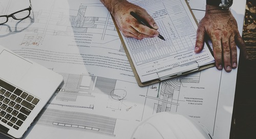 Why Modernizing Construction Document Management Processes is Vital to Contractors' Success