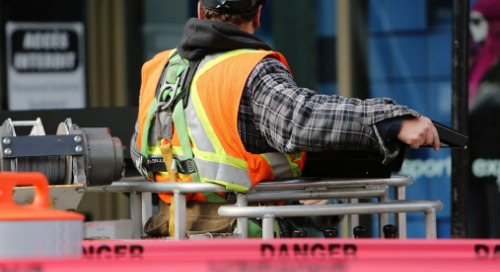 5 Ways Companies Are Cutting Down on Construction Inefficiencies