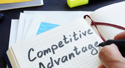 How to Turn Your Conceptual Estimates into Your Competitive Advantage