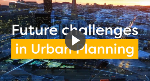 Future Challenges in Urban Planning [video]