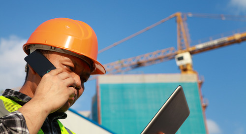 4 Key Benefits of Mobile Construction Technologies and 12 Ways they Improve Field Functionality