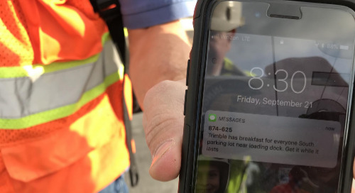 Can You Really Run a Jobsite From Your Phone?