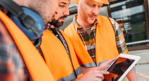 4 Companies Driving Digital Transformation In the Construction Industry