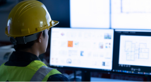 The Importance of Cybersecurity in Construction
