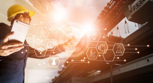 How Connected Construction Is Increasing Productivity by 30%