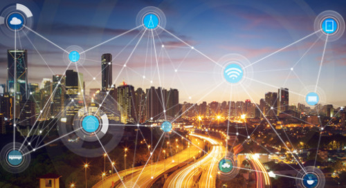 How IoT Can Help Make Cities More Sustainable